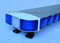 LED Warning Lightbar TBDGA50L2 for Police Vehicle