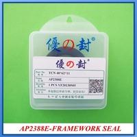 FRAMEWORK  SEAL  AP2388E FOR EXCAVATOR HD700-7/HD800-7/SK200 MAIN PUMP