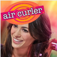 Air curler hair dryer hair roller tv new arrival hair roller,Beauty Products