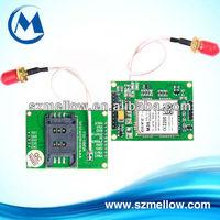 gsm module embedded