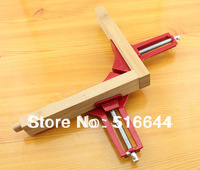 NEW Style 90 Degrees Angle Clamp Right Angle Woodworking Frame Clamp DIY Glass Fish Bowl Folder Free Shipping