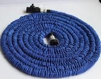 2013 Hot!!Free shipping Pocket hose expandable flexible hose USA Stantard 50FT Garden hose,(As Seen On TV ) Drop shipping