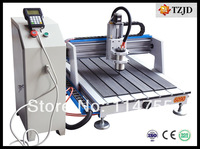 Advertising Wood Marble Granite Metal Steel CNC Engraving machine CNC Router machine