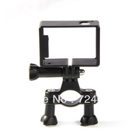 Standard Frame Protective Frame Housing for GoPro Hero3 with One Screw