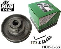 Racing Steering Wheel Hub Adapter Boss Kit for BMW E36 HUB-E-36