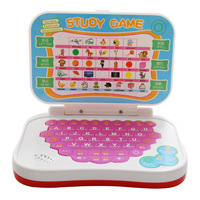 Free shipping Child point of time machine pre-teaching multifunctional english learning machine early learning toy