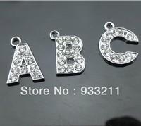 Wholesale 1300pcs hang letters Charm DIY Accessories fit pet collar