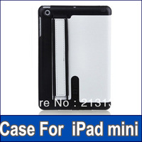 1pc Multifunction Stand Case For iPad mini Case with Hand Strape Sleep wake up function Sound Enhancement function