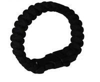 Can Choose Colors Parachute Cord Emergency Survival Paracord Bracelet with Plastic Buckle Free Shipping