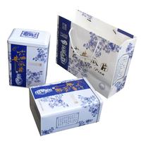 2013 tea top grade liuan guapian green tea leaf 500 derivativeproblem gift box