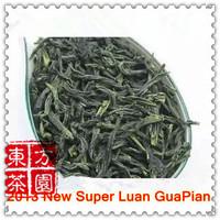 50g,New 2013 Tea,100% Pure Natural Liuan Guapian Green Tea,China Health Care Liu An Gua Pian Organic Tea,5 A Level,Free Shipping