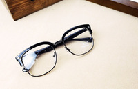 New designer  Men Women's Myopia Eyeglasses Fashion Frame With Lenses Optical Glasses Eyewear Goggles Reading Glasses Frames