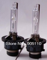 D2 xenon bulb with claw D2C/S HID Xenon Bulb with claw 4300k,6000k,8000k 20pair/lot Free Shipping