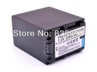 BOKA 2200mAh Digital Battery NP-FV100 compatible for SONY NP-FV100, NP-FV30, NP-FV50, NP-FV70 HDR-CX150E.HDR-CX170.HDR-CX300
