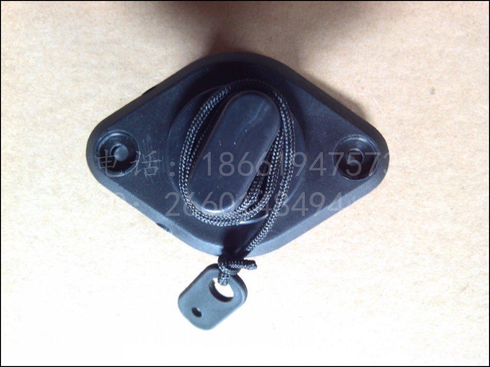 Rubber boat inflatable boat fishing boat valve marine drain valve(China (Mainland))