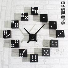 novelty wall clock promotion