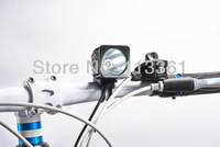 2000lm CREE XML XM-L T6 LED Cycling Bike Front Head Lamp Bicycle Light HeadLight HeadLamp Flashlight Torch +8.4V 6400mAh Battery