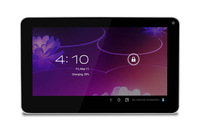2103The new -Dual Cameras 9 inch AllWinner A13 Android 4.0 512M 8GB Capacitive Touch Screen Webcam Tablet PC