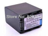 BOKA 2100mAh Digital Battery NP-FH100 compatible for SONY NP-FH100, NP-FH30, NP-FH40,NP-FH50, NP-FH60, NP-FH70