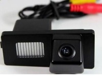 ssangyong Rexton Kyron back up camera rear view night vision CCD lens reverse