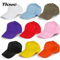 New Unsiex Casual Sports Golf Baseball Cap Hat - Many Colors