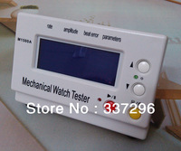 Free shipping by express New Arrived M1500A Mechanical timegrapher watch tester watchmaker tools