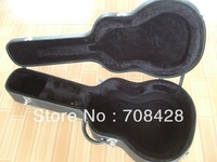 (only sell together with guitar) free shipping J200 hardcase for sale 43 inches super big hardcase