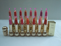 Freeshipping DHL/EMS  wholesale (30piece/lot ) Hight quality  Brand name   makeup Lipstick 15Colors