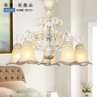 Free shipping G bedroom pendant light fashion vintage lighting living room lights lamp simple european lamps 70131