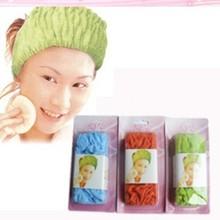 stretch cotton headbands promotion