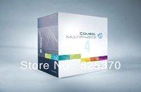 COMSOL Multiphysics V4.2 for windows 32bit +64 bit full version / multiple languages