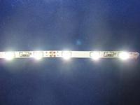 Super bright LED low voltage side light strip lights with 8mm plate width 335 lights with super bright decoration works