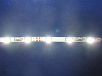 Super bright LED low voltage side light strip lights with 8mm plate width 335 lights with super bright decoration works