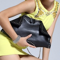 High Fashion designer's best work genuine leather bags clutch for special and daily occassion