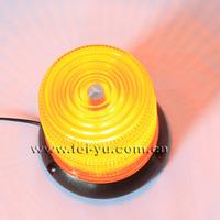 LTDL16 Amber strobe beacon