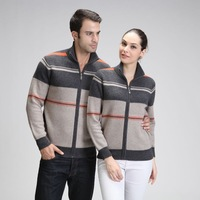2013 tell lovers design turtleneck cashmere cardigan slim sweater outerwear sweater