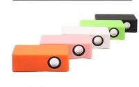 Free shipping Wireless Amplifying Speaker Audio Speaker Magic Boost Speaker