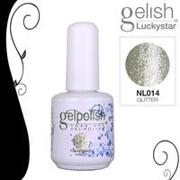 Free Shipping 175 different colour 24pcs/lot 15ml Nail Art Soak Off Gel Polish UV Glitter Color Gel LED Lamp Tips Gel polish