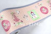 Good quality Self-adhesive PVC foot kicking line Wallpaper