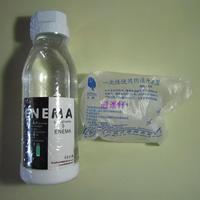 Enema enema anal sex backwoodsmen cleaning liquid plastic 500ml enema