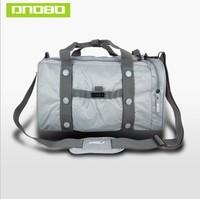 Waterproof rivet multifunctional travel bag sports bag  Gym Totes yoga bag free shipping