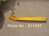 2014 NEW ARRIVAL + free shipping + 1 pcs Maple Guitar Neck FD STRATOCASTER Style satin vintage finish 21 frets popular custom !!