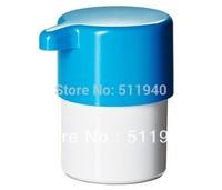 1 piece plastic soap dispenser