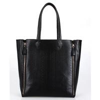 Free/drop shipping ZP25 new fashion brand bag Real Leather shoulder bags women handbag women tote bags
