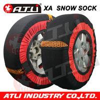 2014 XA-M Auto tire sock for car