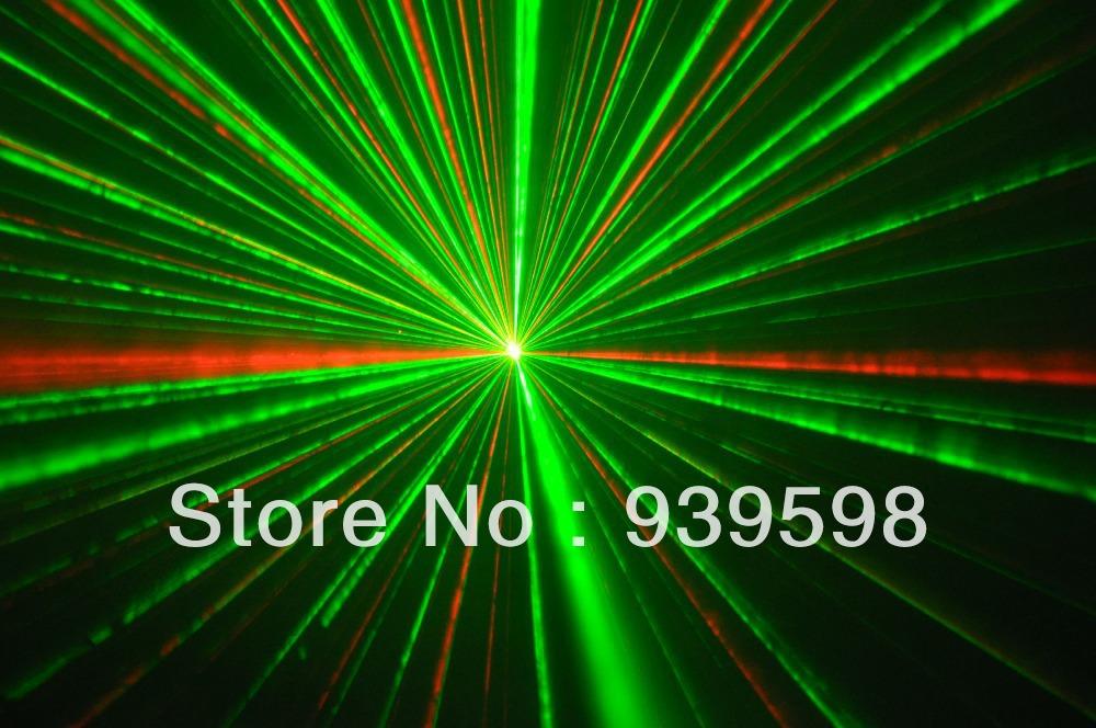 christmas laser light show