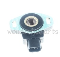 Free Shipping New Throttle Position Sensor 2003-2005 For Honda Accord 2.4L