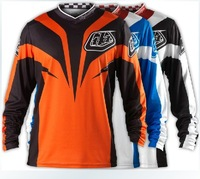Troy Lee Designs GP Air Jersey Mirage MX DH Offroad Cycling Bicycle Bike Sports TLD Jersey Wear T-shirts 5 Colors  XS~4XL