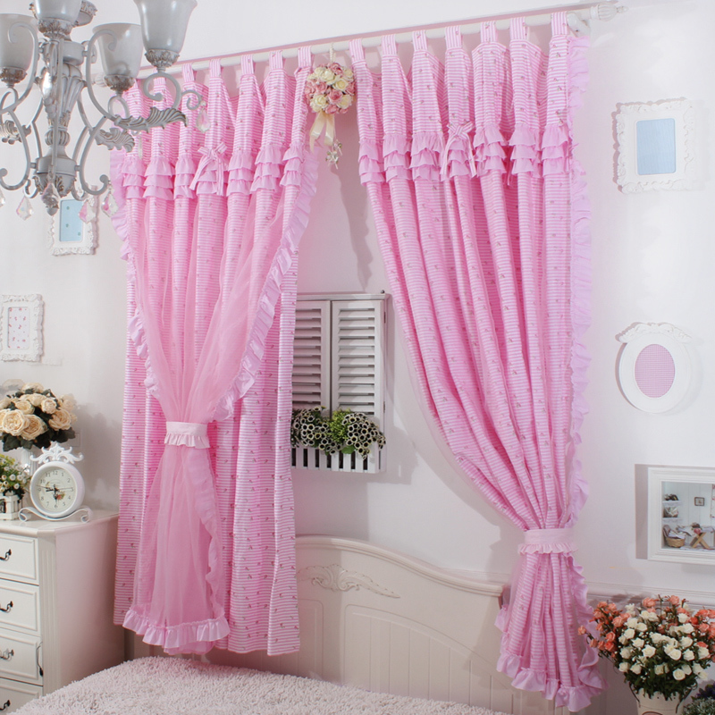 Red Window Curtains Promotion-Shop for Promotional Red Window Curtains ...