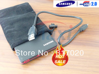 HOT! 1TBGB Samsung diamond hard disk drive,Samsung HDD,2.5 Inch,USB 2.0 in high quality,accept wholesale!